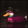 Darkwing Duck-Copperbadge
