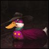 Darkwing Duck-Copperbadge