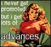 lots of advances