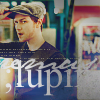 Dora Solo: [harry potter] james macavoy as lupin
