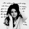 [Bandom] Selena b&w