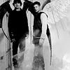 amalia21_6: Good and evil/Sam&Dean