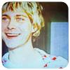 Shelby: Kurt Cobain I Early 90s I Happy
