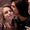 Victorious: Beck/Jade kiss