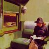 Hopper Train Car