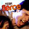Lois: SV :: Clois :: Team Fierce