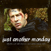 Kaz: Just Another Monday (Sheppard)