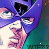 Hawkeye WTF