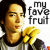 showjuro: my fave fruit