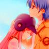 yui + hinata . . . how i love you