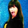 Sarah K.: Rachel - ;D