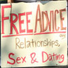 free advice on relationships sex and dat