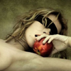 white horses, they will take me away: apple - apiphile