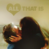 """A/R """"all that is"""" kiss"""