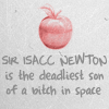 ME2 Sir Isacc Newton | Deadliest in Spa