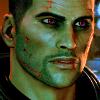 ME2 Shepard | renegade