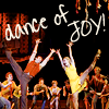 wss dance of joy riff by effulgent_girl