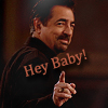 SSA McGeek: Dave Rossi....hey baby