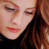 Castle - Beckett looking down