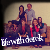 Life With Derek Crossovers