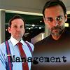 fififolle: Primeval - Burton Lester management