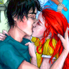Harry/Ginny Kiss