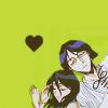 kanjo_girl: ishiruki: stay for awhile