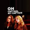 [ Closer ] My Captain