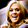 piercingwords: carrie; open mouth smile