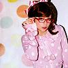 fairy kei: lilac