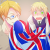 Het: USUK You make me flustered