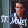 Jesse St. James