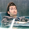 [The Doctor] wellllll. . . . .