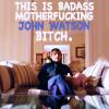 Sherlock - BAMF JW Bitch
