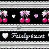 ♥ Fairly Sweet