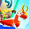 !Zelda - Windwaker