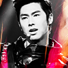 roba_3913: yunho black n pink