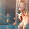 la petite sirène: Aerith → Breath Of Earth