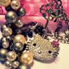 key, pretty, cute