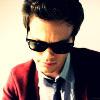 Spencer Reid- Sunglasses