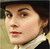 Downton Abbey. Lady Mary. The Hunt.
