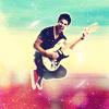 eruminator: Darren Criss JUMP!