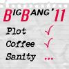 big bang 2011