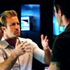 5-O Danny & Steve wavy hands