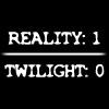 Twispite: Reality wins