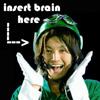 Oh-Insert Brain Here
