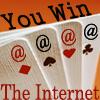 win the internet