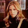 Buffy Angry