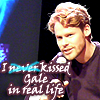 Randy I never kissed Gale in RL