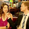 Barney/Robin